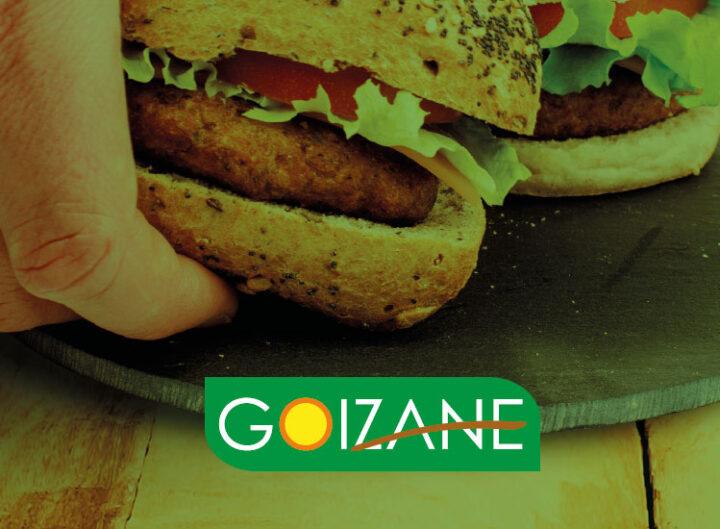 Goizane, nuestra nueva línea vegetariana y vegana