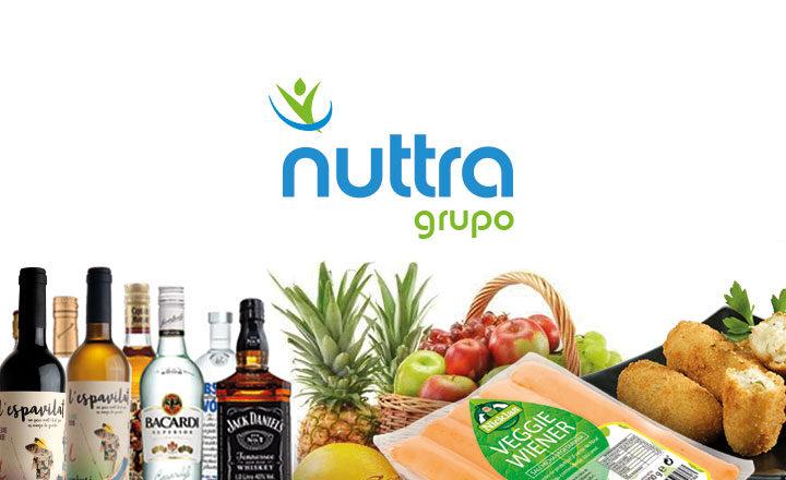 Nuttra consolida su presencia en el sector de alimentación y bebidas