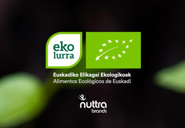 Obtenemos el certificado ecológico Eko Lurra
